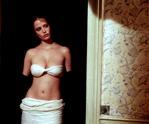 Bernardo Bertolucci, dreamers, and eva green image