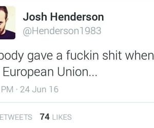 eu, politics, and tweet image