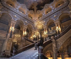 france, architecture, and art image