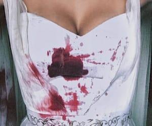dress wedding, vitória strada, and espelho da vida image