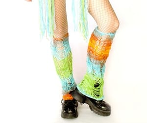 etsy, knee high, and dancers gifts image