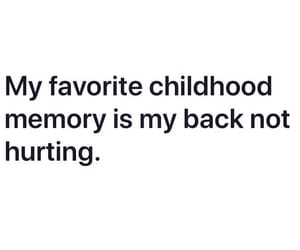 miss being a kid, yasss lol, and so true image