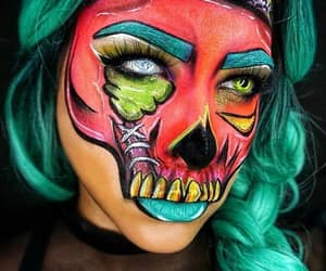 colors, Halloween, and we it image