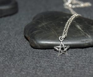 etsy, gift for her, and minimal necklace image
