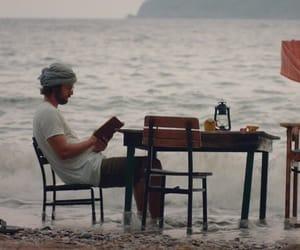 alone, calme, and humble image