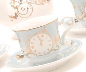 cinderella, cup, and disney image