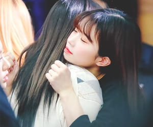 hayoung, song hayoung, and fromis image