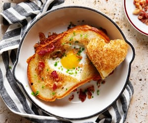 egg, grilled cheese, and lunch image
