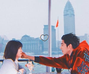 asia, china, and meteor garden image