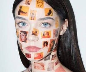 aesthetic, tatoo, and 90's image