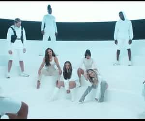article, Lyrics, and music video image