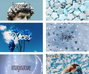 aesthetic, february, and pisces image