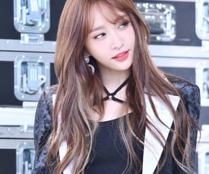 kpop, exid, and hani image