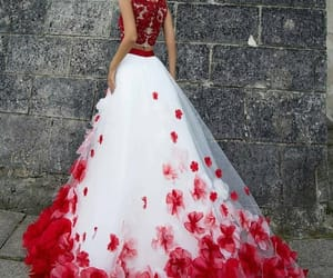 dress, fashion, and ​vestidos image