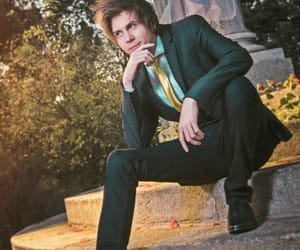 boy, suit, and rubius image