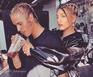 justin bieber and jailey image