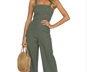 fashion, sexy jumpsuits, and cheap bottoms image