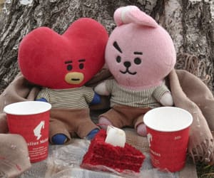 tata and cooky image