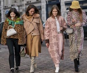 fashion, luxury fashion, and streetwear image