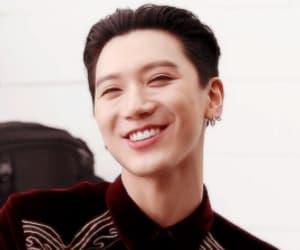 beautiful boy, kpop, and lucas image