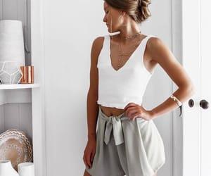 fashion, summer, and summer fashion image