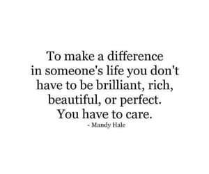 beautiful, change the world, and difference image