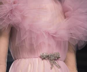 Giambattista Valli and pink image