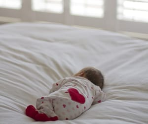 adorable, beautiful, and onesie image