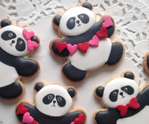 bakery, Cookies, and sweet image