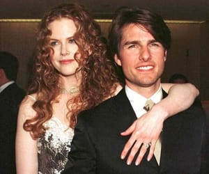 couple, Tom Cruise, and in love image