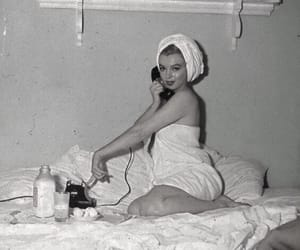 50s, beautiful, and girl image
