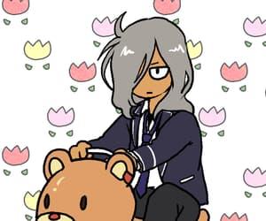 anime, inazuma eleven, and haizaki ryouhei image