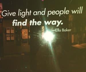 beautiful, inspiration, and light image