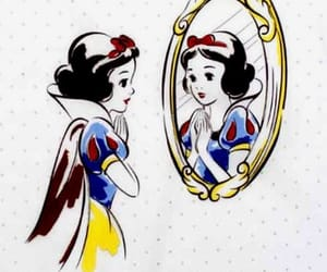disney princess and snow white image