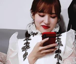 gif, JYP, and momo image