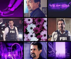 aesthetic, criminal minds, and fbi image