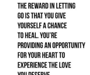 alternative, letting go, and quotes image