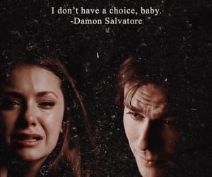 The Originals, damon salvatore, and tvd delena image