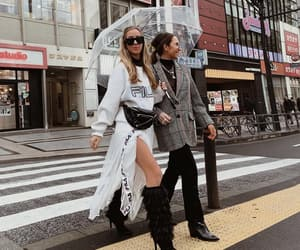 fashion and Fila image