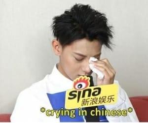 tao, exo, and zitao image