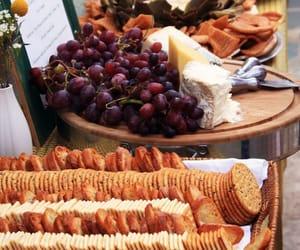snacks, bar, and food image