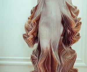 Couture, dress, and irisvanherpen image