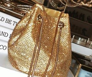 meriem, bags by meriem, and gold by meriem image