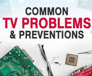 computer repair services, tv repair service, and mac book repair services image