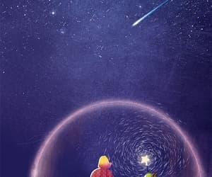 cielo, Noche, and vida image