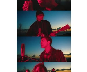 lie to me, youngblood, and luke hemmings image