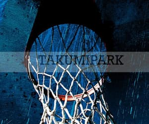 art prints, etsy, and basketball hoop image