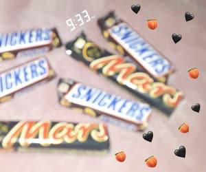 food, tumblr, and mars image