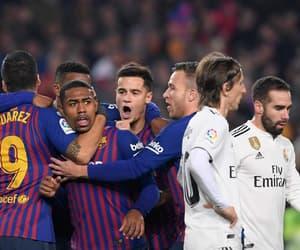 arthur, Barca, and Barcelona image