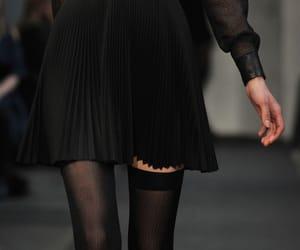 black, favourite, and o image